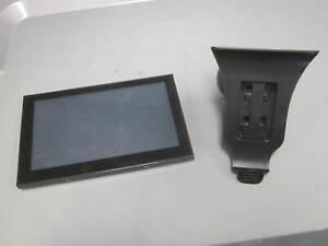 "Ramasu JDM GPS Navigation System TV Mini SD 7"" Touch Screen w/ Windows RA1-7"