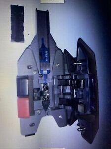 Corning Unicam Pretium Fiber Optic Flat Cleaver With Diamond Blade FBC-007