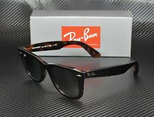 RAY BAN RB2140 127771 Wayfarer Grey Havana Grey Gradient 50 mm Unisex Sunglasses