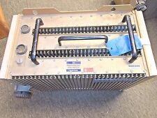 Modicon AS-C184-001 Rack/Chassis without a Key