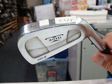 Mizuno T-Zoid Pro-II #4 Iron Original Steel Stiff Flex
