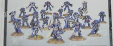 40K Inceptor/Intercessor/Hellblaster/Captain/Lt Primaris Space Marines Imperium