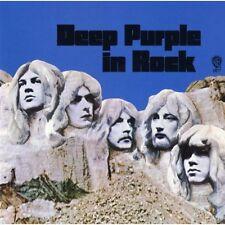 DEEP PURPLE - IN ROCK  CD HARD ROCK-METAL-PUNK-GROUNGE
