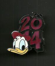 Donald Duck 2014 Splendid Walt Disney Pin