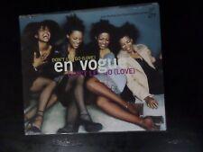 CD SINGLE - EN VOGUE - DON'T LET GO