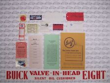 1936 Buick Decal Kit | Set of 15