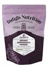 Organic Super Greens Powder - 500g
