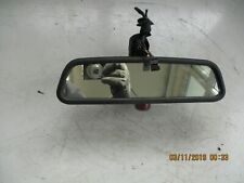 BMW 3 SERIES E46 INTERIOR REAR VIEW MIRROR BLACK 8236774