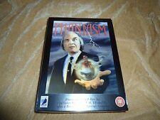 Phantasm 5 DVD Box Set Includes Phantasm I, II, III and IV (Region 2 PAL)