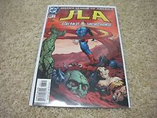 JLA #82 (1997 Series) DC Comics NM/MT