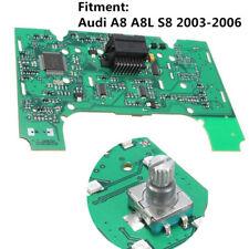 New 2G MMI Multimedia Control Panel Circuit Board For Audi A8 A8L S8 2003-2006