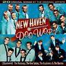 New Haven Doo Wop NEW CD