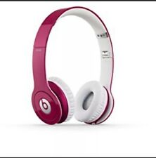 Beats by Dre Solo HD Wired Headphones