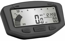 Trail Tech YZ125 YZ250 2005-2018 Vapor Stealth Black Tach Tachometer Speedometer