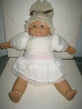 princess cat doll cellicat white coat 20cm clothes,bag,shoes,cap,doll