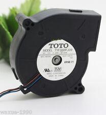 1pcs TOTO TYF310FJ09 Fan 12V 0.32A 3.84W 7020 D07F-12B1S1