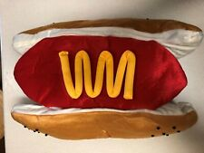 Rubies Dog Hotdog Costume Large