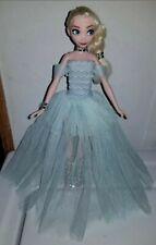 Elsa Frozen Princess Hasbro Doll - 2016 Retired