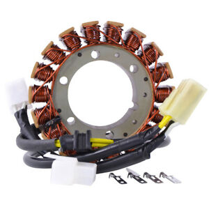 Stator For Honda PC 800 Pacific Coast 1990 1994 1995 1996 1997 1998 PC800