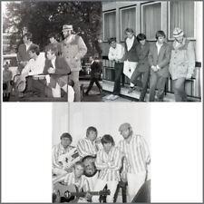 The Beach Boys 1966 Original Negatives (Uk)