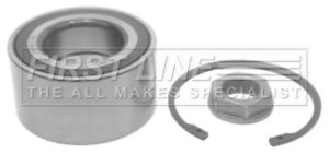 First Line Front Wheel Bearing Kit Hub FBK1154 - GENUINE - 5 YEAR WARRANTY