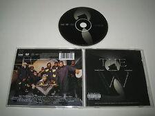 WU TANG CLAN/THE W(LOUD/499576 2)CD ALBUM