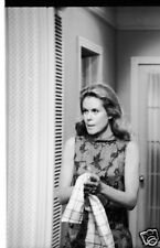 BEWITCHED ELIZABETH MONTGOMERY RARE 1967 ABC TV PHOTO NEGATIVE