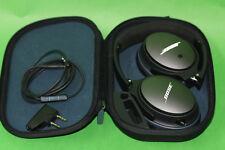 Bose QC25 QuietComfort Kopfhörer für Samsung / Android Quiet Comfort 25 GRAU