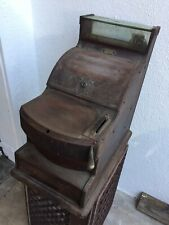 Vintage Antique Cash Register