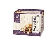 Lotus Root and Burdock Tea 0.8g X 40 Tea Bag