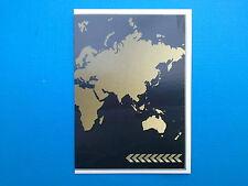 PANINI FIFA 365 - N.  2 MAP