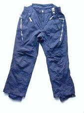 Gaastra Ski/Snowboard Pants in Black, Size L