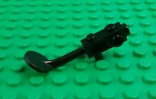 *NEW* Lego Black Metal Detector Scan for Gold Minifigs Figures Figs x 1 piece