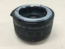 Kenko Teleplus 2x messa a fuoco automatica moltiplicatore di focale (Nikon N-AFD Tele Converter)