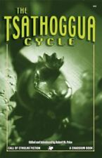 The Tsathoggua Cycle: Terror Tales of the Toad God (Paperback or Softback)