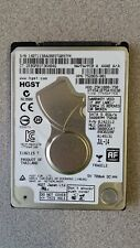 "HGST Z5K1000-750 HTS541075A7E630 750GB 5400RPM SATA 2.5"" HDD Hard Drive 100%"