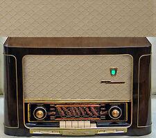 Röhrenradio Lautsprecherstoff Rautenform Telefunken Grundig Loewe Graetz Philips