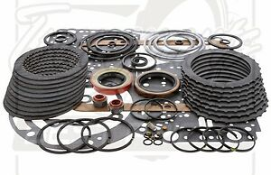 Fits Ford C4 Raybestos  Race Performance Transmission Rebuild Master Kit 1970-81