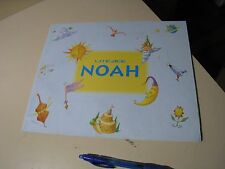 TOYOTA LITE ACE NOAH Japanese Brochure 1998/01 40G 50G 3S-FE 3C-T
