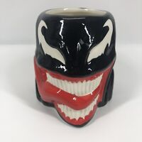 Marvel Comics Venom Ceramic Mug 16 oz Coffee Tea Cup Villain