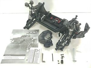 NEW: REDCAT RACING KAIJU 1/8 SCALE 4WD MONSTER TRUCK ROLLER SLIDER CHASSIS WOW!