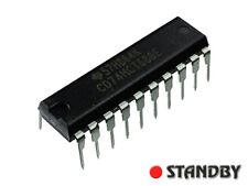 2pcs 74HCT688 DIP20, TEXAS INSTRUMENTS CD74HCT688E, 8-Bit Magnitude Comparator