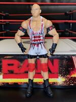 WWE Mattel action figure BASIC Series RYBACK Kid toy PLAY Wrestling FEED