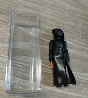 Vintage Star Wars Darth Vader Action Figure 1977 Kenner