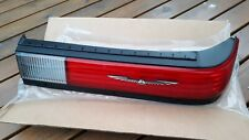 Ford Thunderbird 1985-1986 tail lamp lens RIGHT side