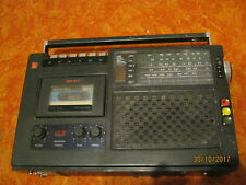 RFT R4100 Stern Recorder Kassettenrecorder DDR Radio