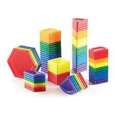 Guidecraft Solids - 94 Pieces