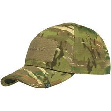 Pentagon 2.0 Tactical BB Cap Ripstop Esercito Tattico Cappello Grassman Camo