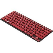 Sony VGP-KBV6/RI IT VAIO Keyboard Skin, Dark Red