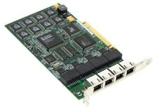 Eicon (Dialogic) 800-665-01 PCI 4bri-8 ISDN ADAPTADOR